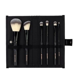 Crown 6 piece limited edition brush set